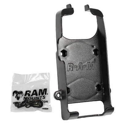 RAM-HOL-GA4U - RAM Form-Fit Cradle for Garmin eMap