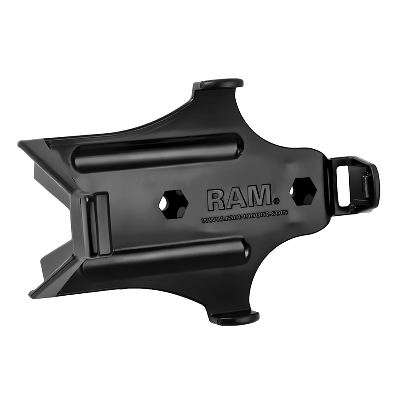 RAM-HOL-GA7U - RAM Form-Fit Cradle for Garmin GPSMAP 176, 196, 276C, 396, 496 + More
