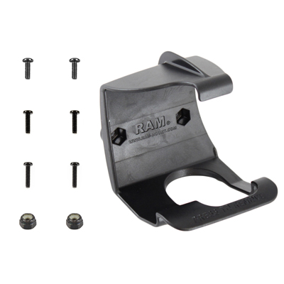 RAM-HOL-GA9U - RAM Form-Fit Cradle for Garmin BMW Navigator, StreetPilot + More