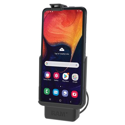 Ram Powered Dock For Samsung Xcover Pro