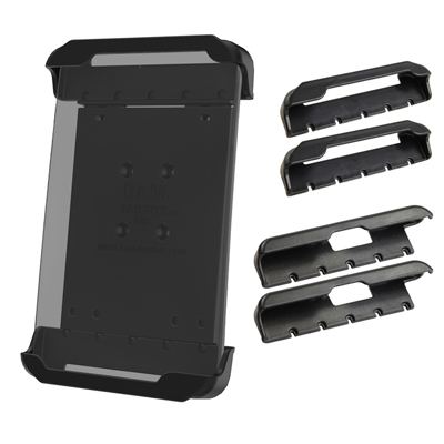 RAM-HOL-TAB-SM2U - RAM Tab-Tite Universal Spring Loaded Holder for Small Tablets