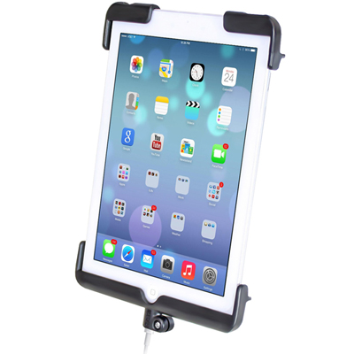 RAM-HOL-TAB11U - RAM Tab-Tite Tablet Holder for iPad mini 1-3