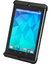 RAM-HOL-TAB18U - RAM Tab-Tite™ Universal Spring Loaded Cradle for the Google Nexus 7 WITH OR WITHOUT LIGHT DUTY SLEEVE