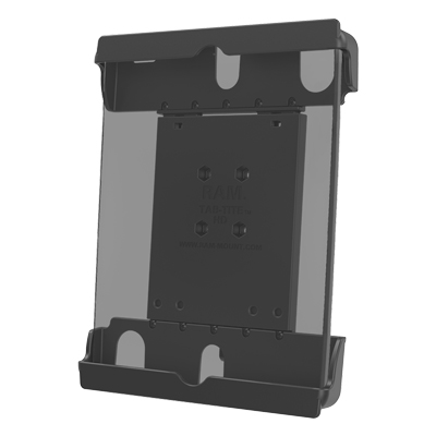 "RAM-HOL-TAB20U - RAM Tab-Tite Holder for 9""-10.5"" Tablets with Heavy Duty Cases"