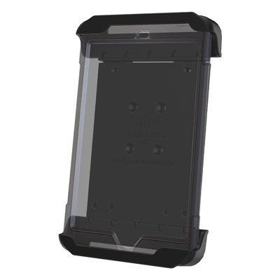 "RAM-HOL-TAB23U - RAM Tab-Tite Spring Loaded Holder for 7-8"" Tablets with Cases"