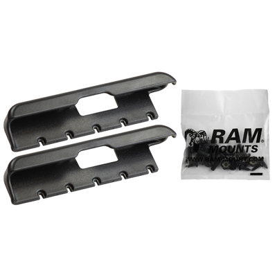 "RAM-HOL-TAB29-CUPSU - RAM Tab-Tite End Cups for 8"" Tablets with Cases"
