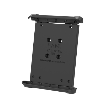 "RAM-HOL-TAB2U - RAM Tab-Tite Spring Loaded Holder for 7"" Tablets"