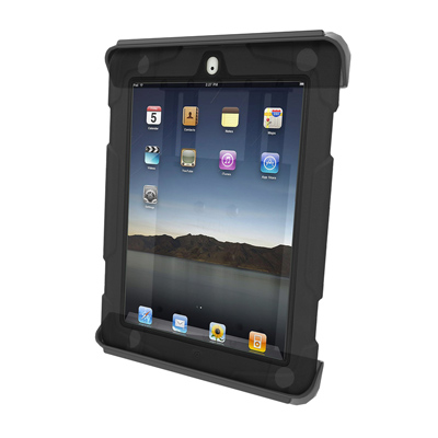 RAM-HOL-TAB3U - RAM Tab-Tite Tablet Holder for Apple iPad Gen 1-4 + More