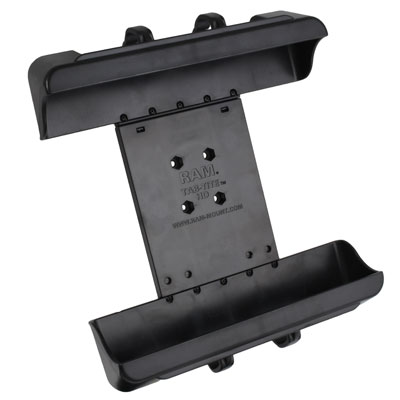 RAM-HOL-TAB9U - RAM Tab-Tite Tablet Holder for Panasonic Toughpad FZ-A1 with Case