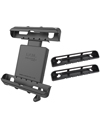 "RAM-HOL-TABL-LGU - RAM Tab-Lock™ Locking Cradle for 10"" Screen Tablets including the Apple iPad 1-4 with LifeProof nüüd Cases & Lifedge Cases"