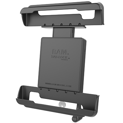RAM-HOL-TABL10U - RAM Tab-Lock Tablet Holder for Panasonic Toughpad FZ-A1 + More