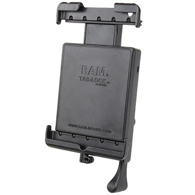 RAM-HOL-TABL11U - RAM Tab-Lock Tablet Holder for iPad mini 1-3