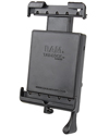 RAM-HOL-TABL11U - RAM TAB DOCK-N-LOCK™ Model Specific Sync & Lock Cradle for the Apple iPad mini 1-3 WITHOUT CASE, SKIN OR SLEEVE