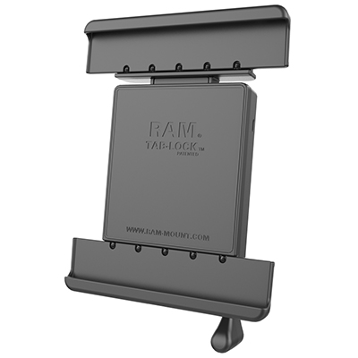 RAM-HOL-TABL26U - RAM Tab-Lock Tablet Holder for Samsung Tab 4 10.1 + More