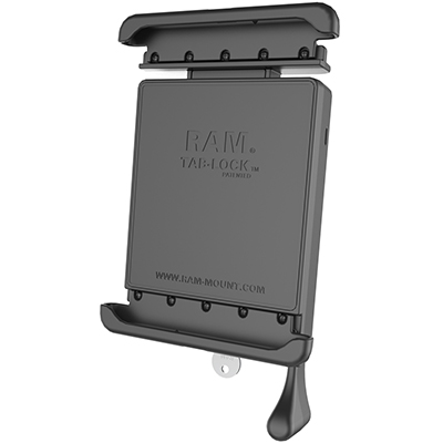 RAM-HOL-TABL27U - RAM Tab-Lock Tablet Holder for Samsung Galaxy Tab A 8.0 + More