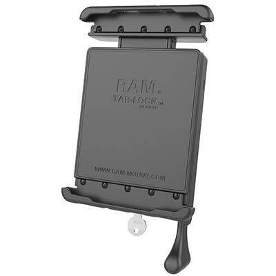 RAM-HOL-TABL30U - RAM Tab-Lock Tablet Holder for Samsung Galaxy Tab S2 8.0 + More