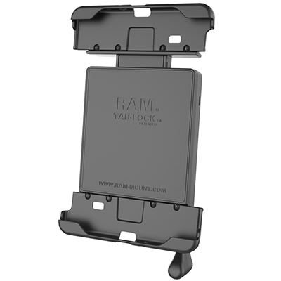 RAM-HOL-TABL31U - RAM Tab-Lock Tablet Holder for Samsung Galaxy Tab E 9.6