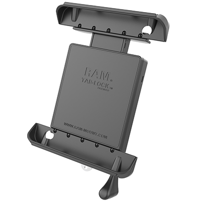 RAM-HOL-TABL6U - RAM Tab-Lock Tablet Holder for Apple iPad 9.7 + More