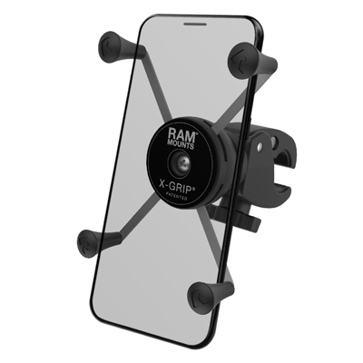 RAM-HOL-UN10-400-1U - RAM PHABLET X-GRIP PIN LOCK WASHER W/TOUGHCLAW