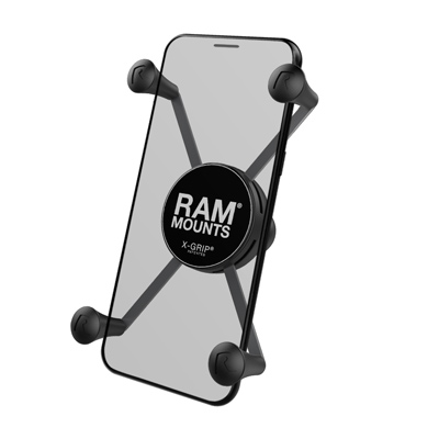 RAM-HOL-UN10BU - RAM X-Grip Large Phone Holder with Ball