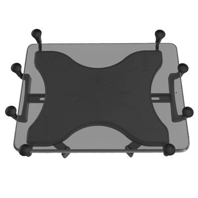 "RAM-HOL-UN11U - RAM X-Grip Universal Holder for 12"" Tablets"
