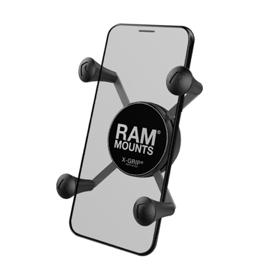 RAM-HOL-UN7U - RAM X-Grip Phone Holder with RAM Snap-Link Socket