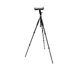 RAM-TRIPOD1-234-6 - RAM Tough-Tray II with Adjustable Tripod