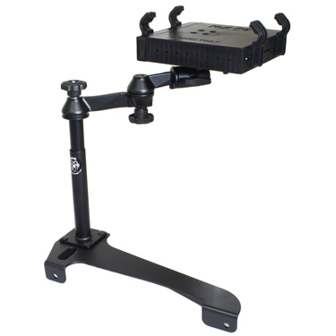 RAM-VB-135MH1-SW1 - RAM No-Drill Laptop Mount for '04-11 Honda Element