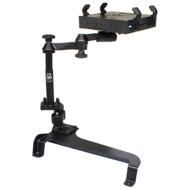 RAM-VB-150-SW1 - RAM No-Drill Laptop Mount for '05-07 Scion xB