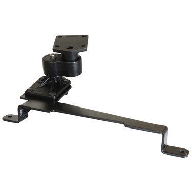 RAM-VB-163 - RAM No-Drill Vehicle Base for '05-08 Honda Pilot + More