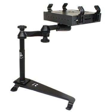 RAM-VB-171-SW1 - RAM No-Drill Laptop Mount for '07-09 Toyota Prius + More