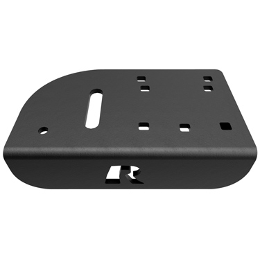 RAM-VB-194 - RAM No-Drill Vehicle Base for '14-21 Ford Transit Full Size Van