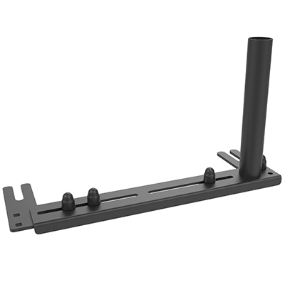 RAM-VB-196 - RAM No-Drill Universal Vehicle Base
