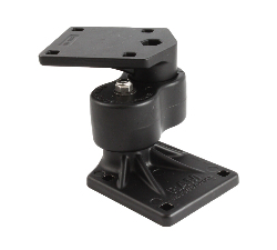 RAM-VB-ADJ1 - RAM Adjust-A-Pole Riser for Vehicle Laptop Mounts