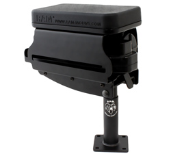 "RAM-VC-ARM6-PEN1 - CONSOLE 6"" LONG BROTHER PRINT ARMREST"