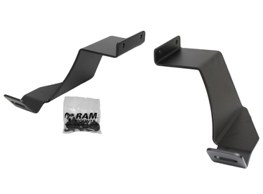 RAM-VC-LEG-102 - CONSOLE LEG KIT FORD F150, F250 EXPEDIT