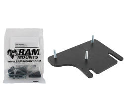 RAM-VC-LEG-112 - CONSOLE LEG KIT DODGE CHARGER 2012