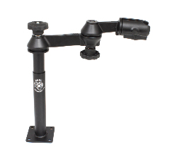 "RAM-VP-SW1-89NB - RAM DBL SWING ARM 8"" MALE 9"" FEM NO BALL"