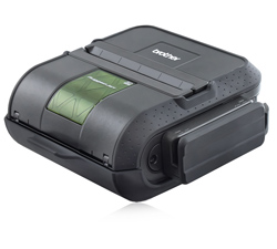 RAM-VPR-106 - VEHICLE PRINTER MNT BROTHER RUGGED JET 4