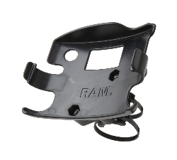 RAP-274-1-TO5 - RAM EZ-On/Off Bicycle Mount for TomTom ONE XL & XLS