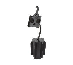 RAP-299-2-AP10U - RAM-A-CAN II Cup Holder Mount for Apple iPod touch Gen 4