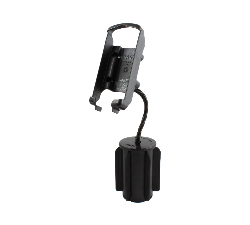 RAP-299-2-GA14 - RAM-A-CAN II Cup Holder Mount for Garmin GPSMAP 76C, 96C + More
