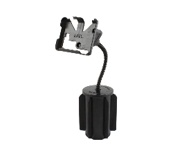 RAP-299-2-GA24 - RAM-A-CAN II Cup Holder Mount for Garmin nuvi 200 Series + More