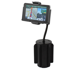 RAP-299-2-GA39U - RAM-A-CAN II Cup Holder Mount for Garmin nuvi 3450, 3790LMT + More