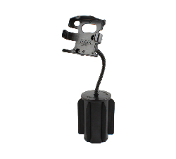 RAP-299-2-TO4 - RAM-A-CAN II Cup Holder Mount for TomTom ONE 2nd & 3rd Editions