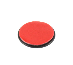 RAP-300-1RU - RAM 2-Pack Steel Round Adhesive Plates for RAM Power-Plate