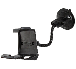 RAP-312-GA9U - RAM Flex-Arm with RAM Twist-Lock Mount for Garmin StreetPilot + More