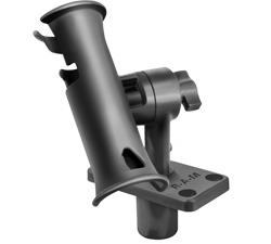 RAP-390-SFU - RAM TUBE JR ROD HOLDER W/ SHORT FLUSH