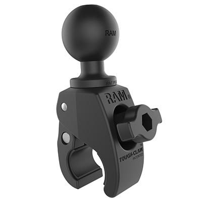 RAP-400U - RAM Tough-Claw Small Clamp Ball Base