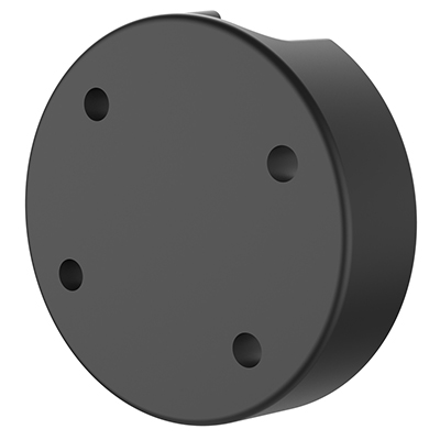 RAP-403FU - RAM Spacer Plate Accessory for Flush Mounting